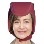 Plum's® Lightweight Custom Fitting ProtectaCap® Protective Headgear for Adults