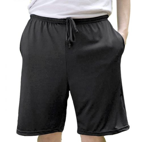 Plum's® ProtectaHip® Active Lounge Shorts Hip Protectors for Men and Women