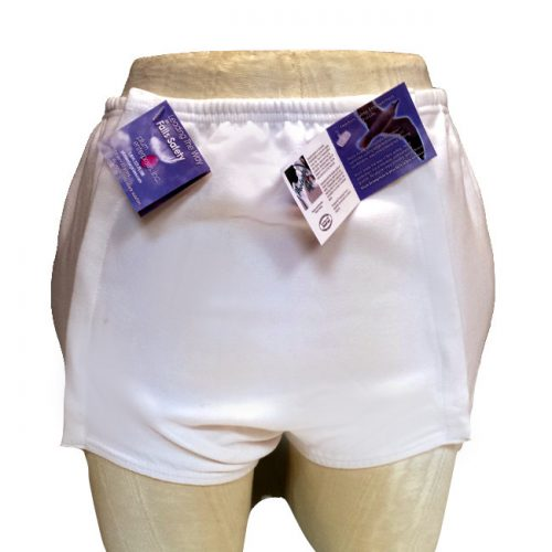 Plum's® ProtectaHip® Hip Protector Incontinence-Friendly Undergarments