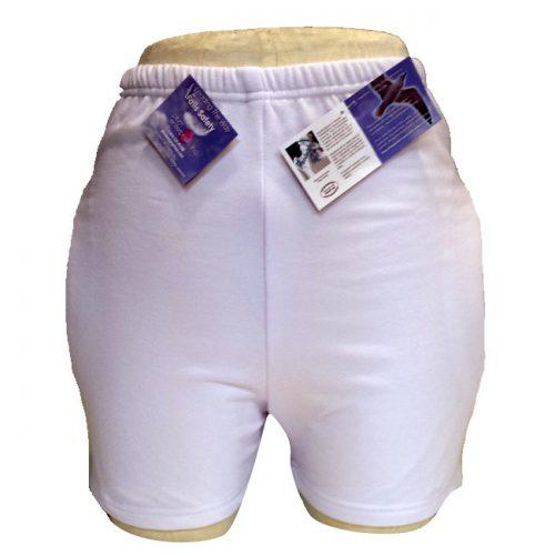 Plum's® ProtectaHip® Award Winning Hip Protector Undergarments