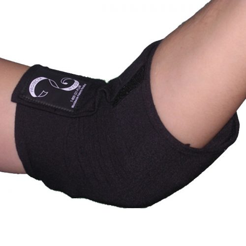 Plum's® ProtectaWrap® Protective Splints and Fall Protection for Elbows and Knees
