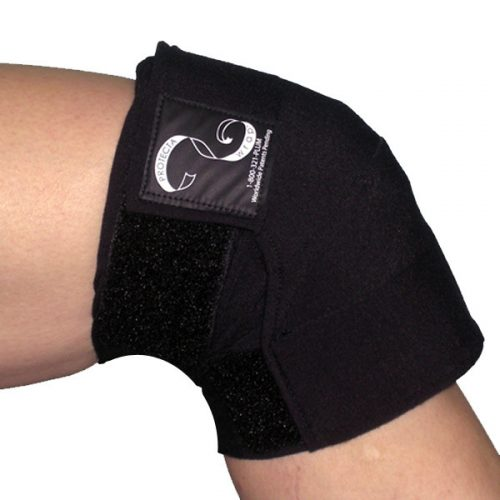 Plum's® ProtectaWrap® Protective Splints and Fall Protection for Knees and Elbow