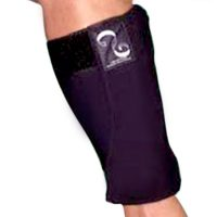 Plum's® ProtectaWrap® Protective Splints and Fall Protection for Shins and Arms