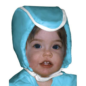 Plum's® ProtectaCap+Plus® Advanced Custom Fitting Head Protection for Babies