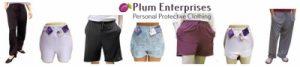 Plum®_Award_Winning_ProtectaHip®_Hip_Protectors_Five_Styles_Men_Women